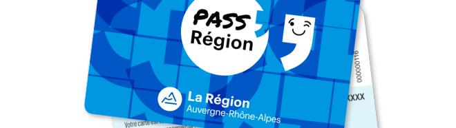 Prolongation du Pass Région !