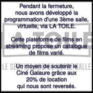 LA TOILE info